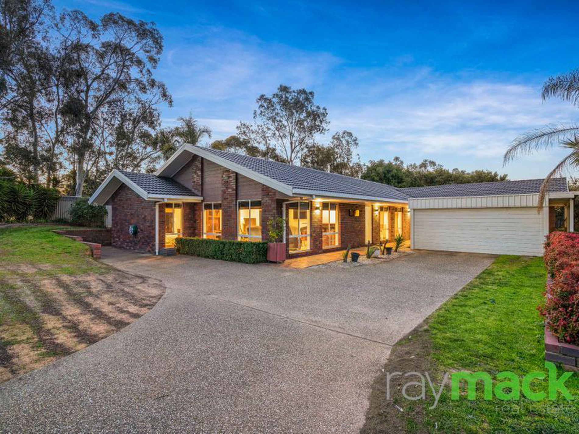 1 Kingston Road, Thurgoona