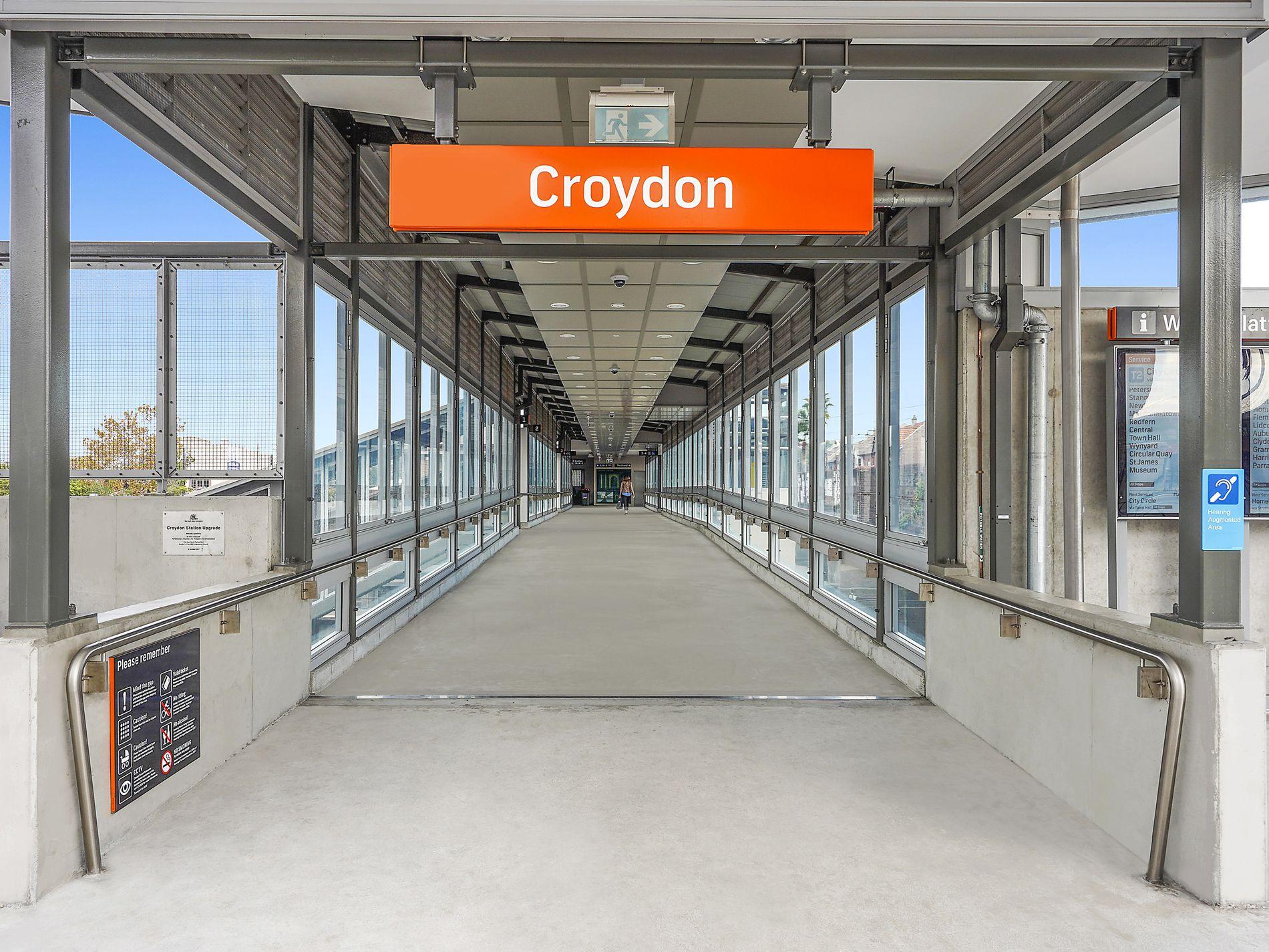 33 Acton Street, Croydon