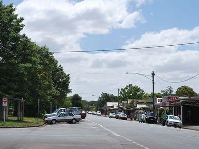 Lot 110 Barrett Street, Lancefield