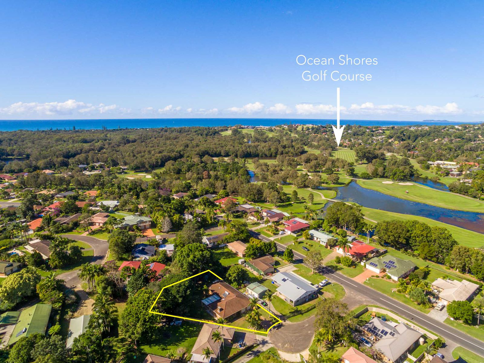 4 Kulgun Court, Ocean Shores