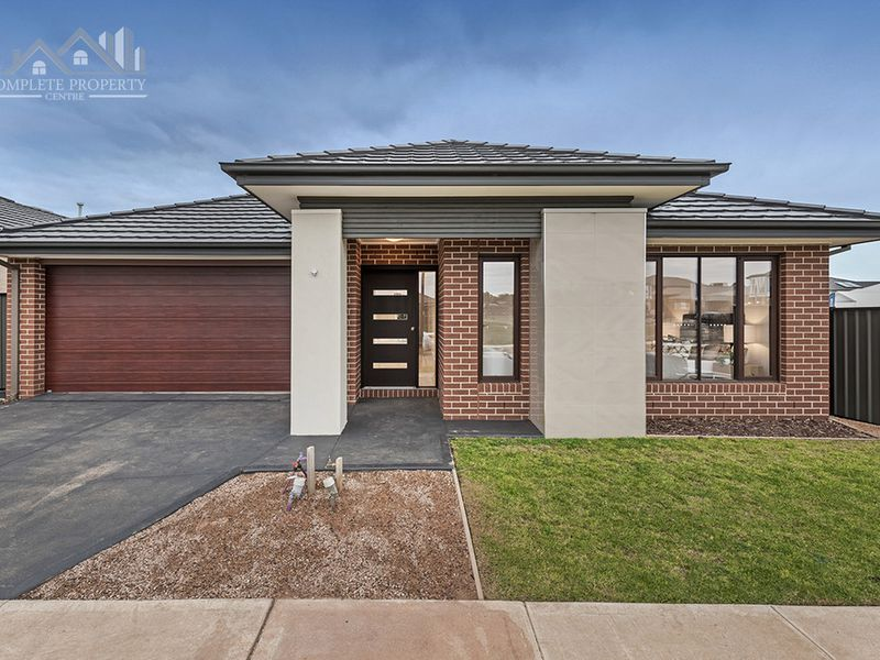19 Canal Way, Craigieburn