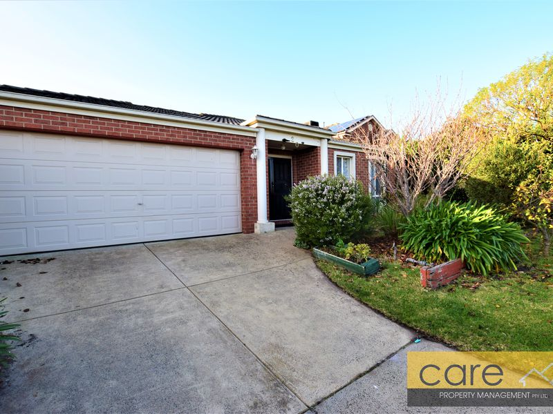 20 St Andrews Court, Narre Warren South