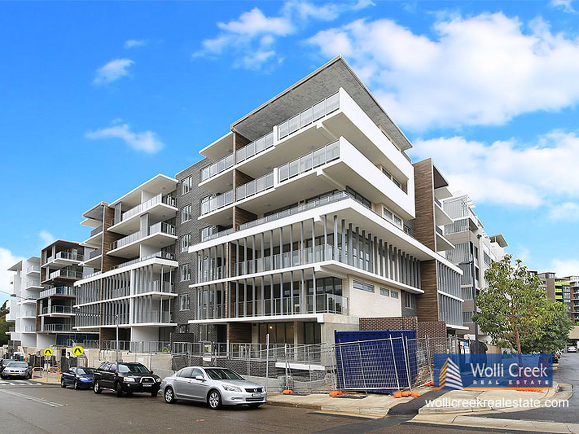 505 / 6 Martin Ave, Arncliffe