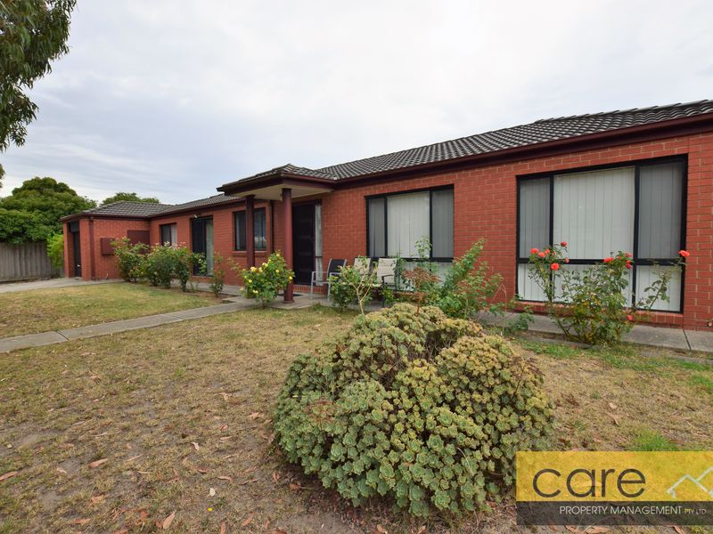 70 HAROLD KEYS DRIVE, Narre Warren South