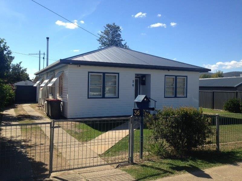 36 Vera Street, Tamworth