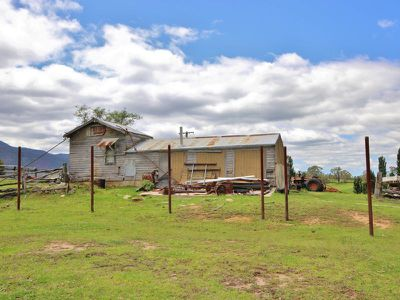 191 Yankees Gap Rd, Bemboka