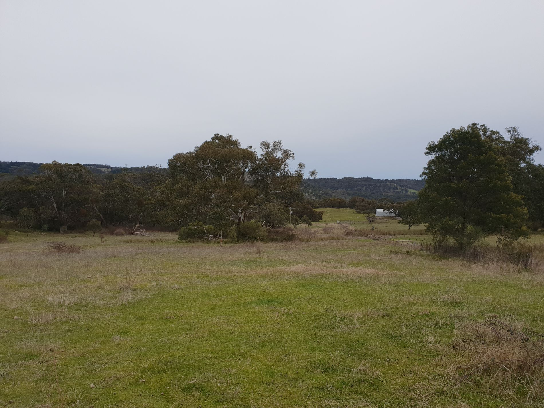 C.A.64 Landscape Road, Tallarook