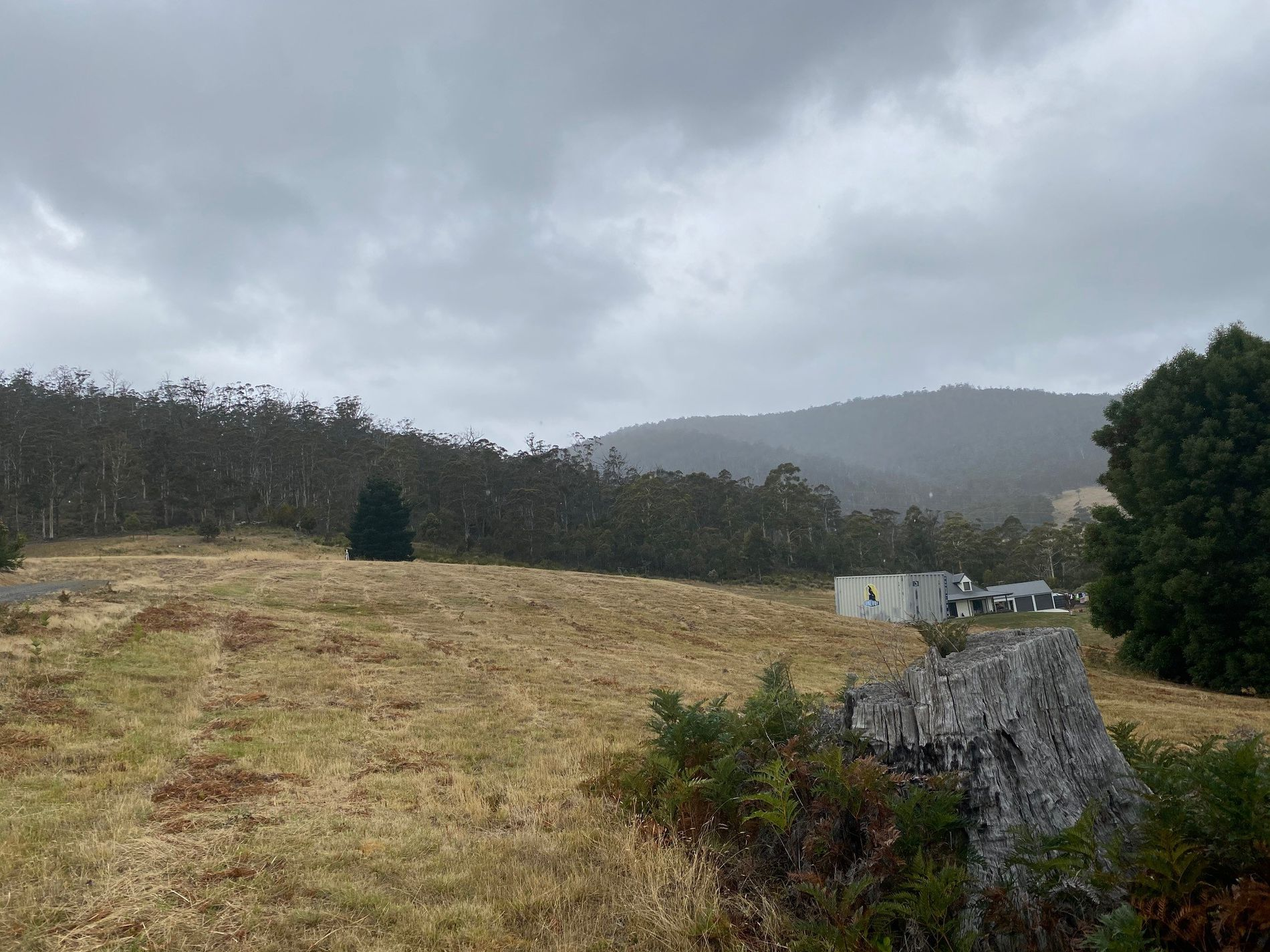 Lot 4 Snowy View Heights , Huonville