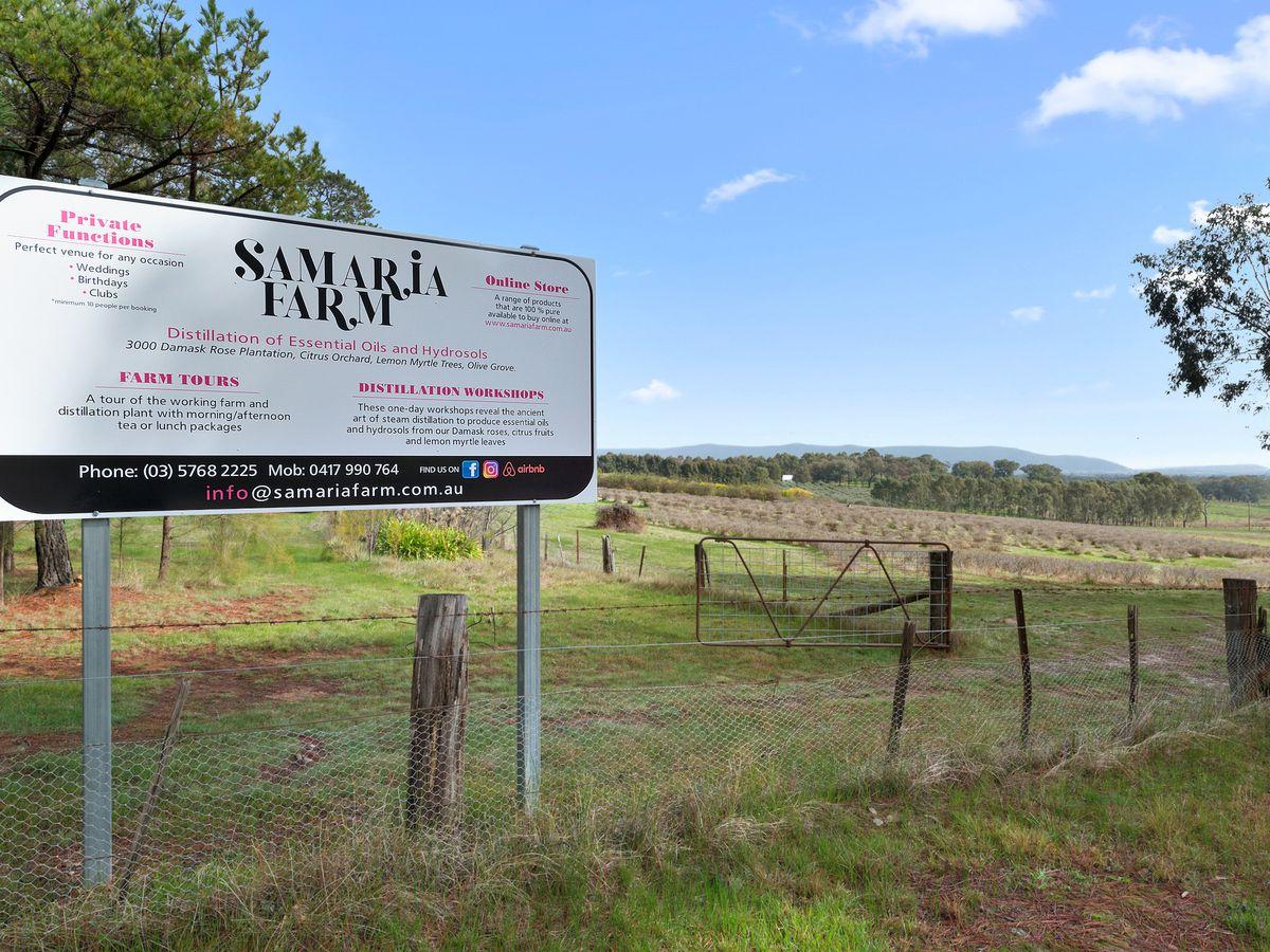 2520 Samaria Road, Samaria