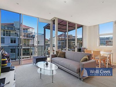 140 / 97 Bonar Street, Wolli Creek