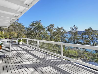 7 Paradise Avenue, Avalon Beach