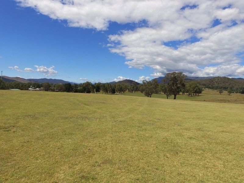 Lot 3, 187 MERRIANG RD, Myrtleford