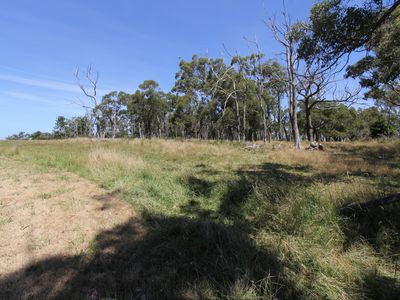 Korumburra-Wonthaggi Road, Kongwak