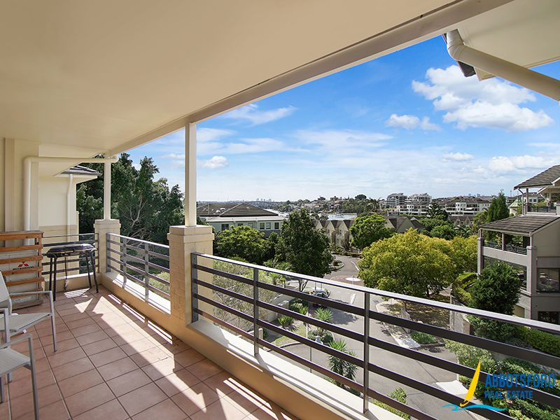 21 / 3 Figtree Avenue, Abbotsford