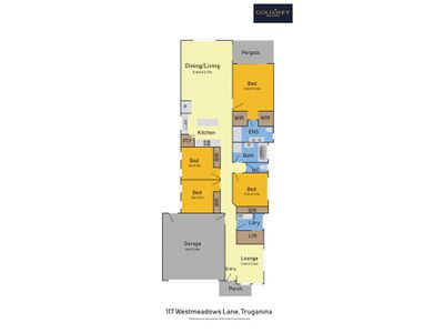 117 Westmeadows Lane, Truganina