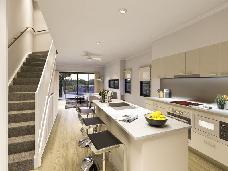 10 / 4 Lewis Place, Manly West
