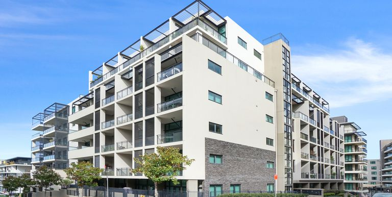 60 / 2 Underdale Lane, Meadowbank