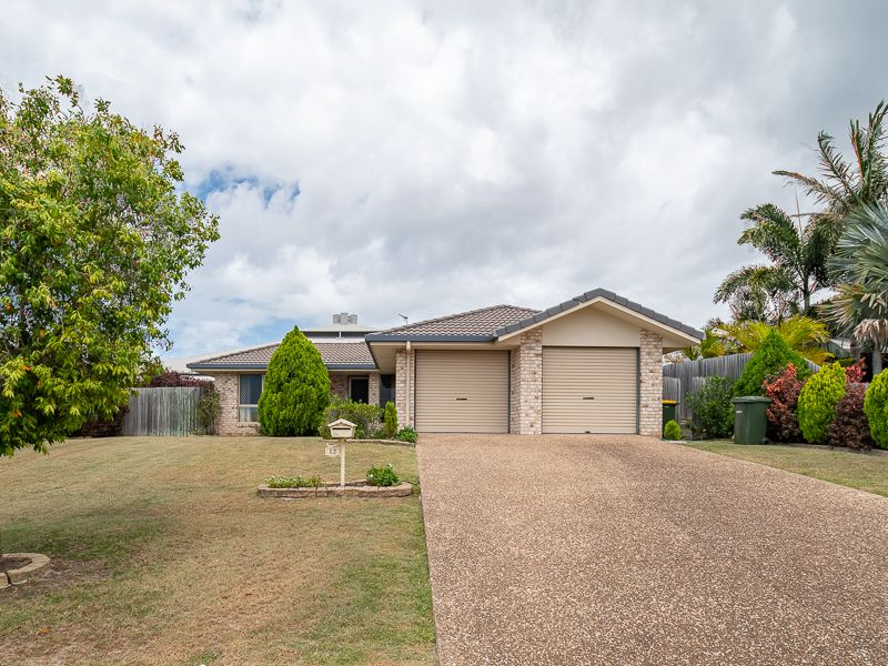 12 Picadilly Circuit, Urraween
