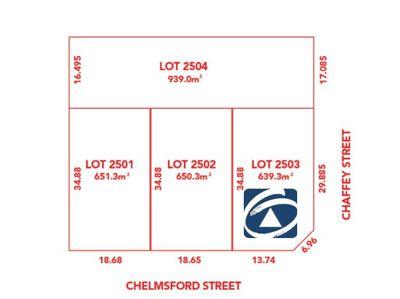 Lot 2503, 11D Chelmsford Street, Kootingal