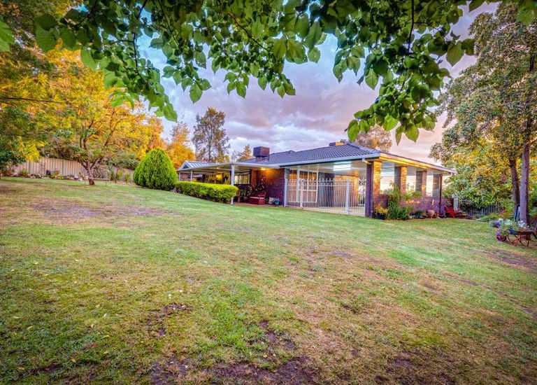 6 Mayfair Court, West Albury