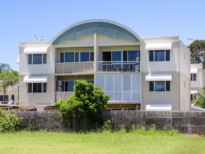 12 / 50-54 Mcilwraith Street , South Townsville