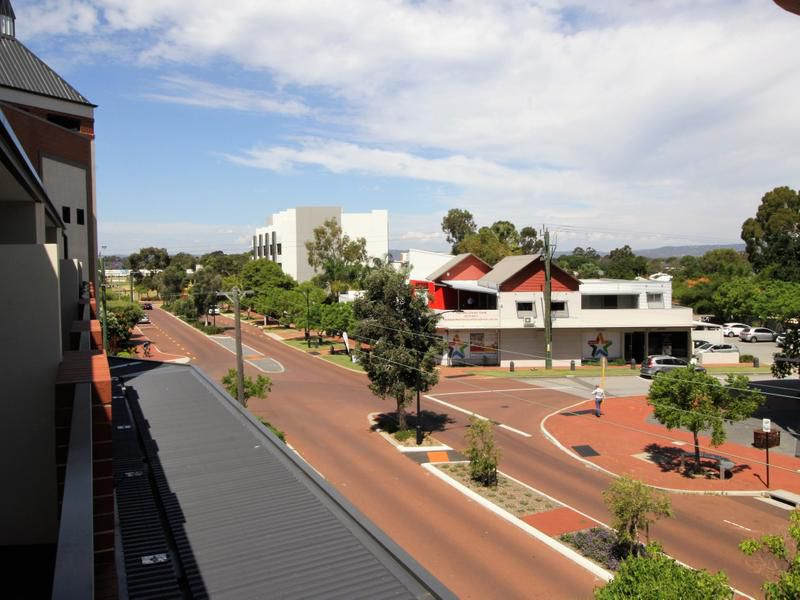 205 / 80 Old Perth Rd, Bassendean