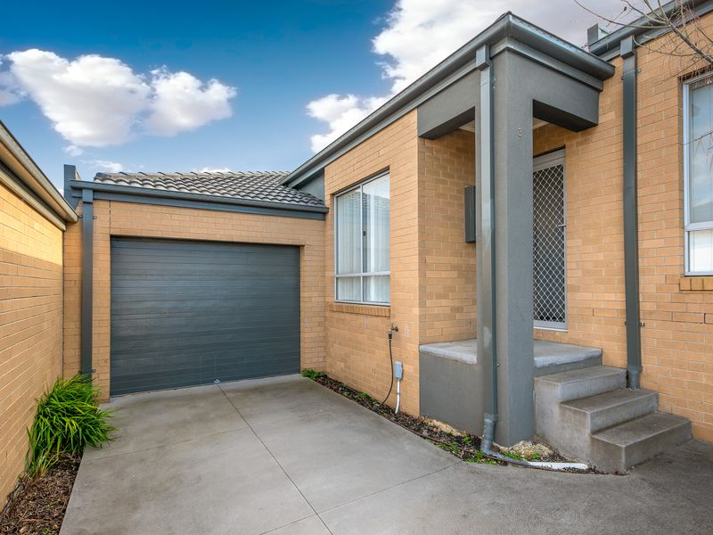 3 / 43 Waugh Street, Sunbury