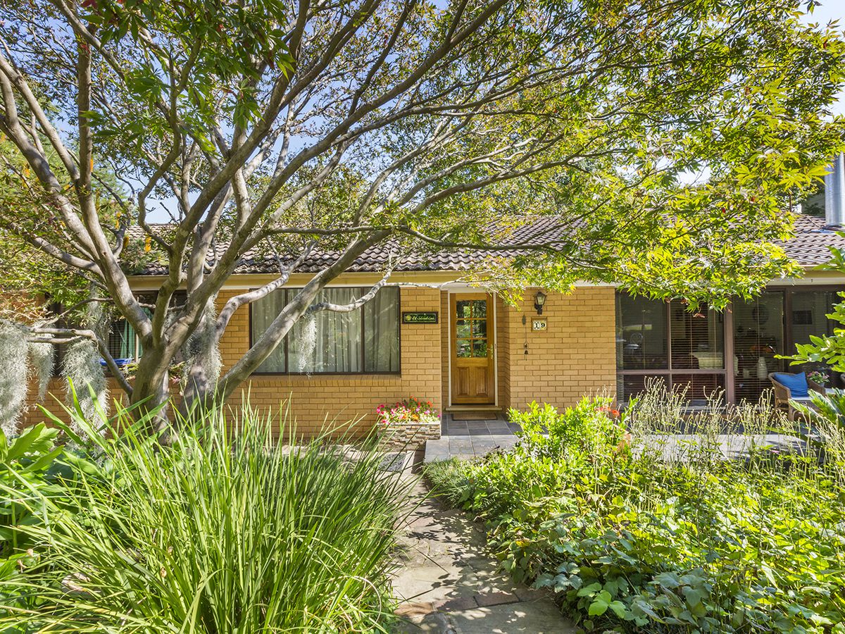 19 Fairway Avenue, Springwood