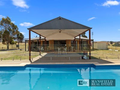 271 Lake Nillahcootie Road, Barjarg