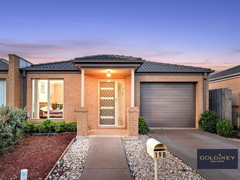 19B Claire Way, Tarneit