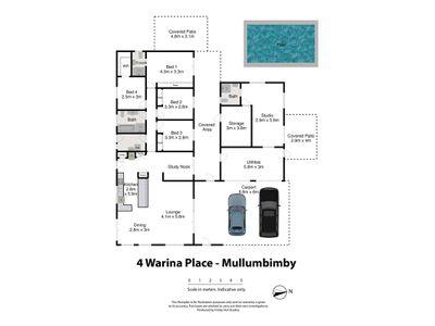 4 Warina Place, Mullumbimby
