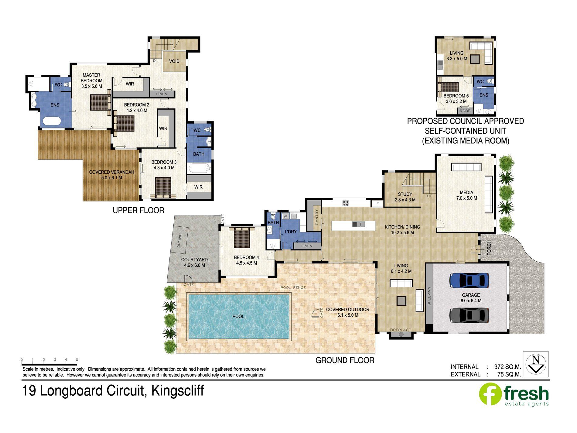 19 Longboard Circuit, Kingscliff