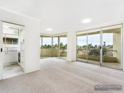 40 / 25 Johnson Street, Chatswood