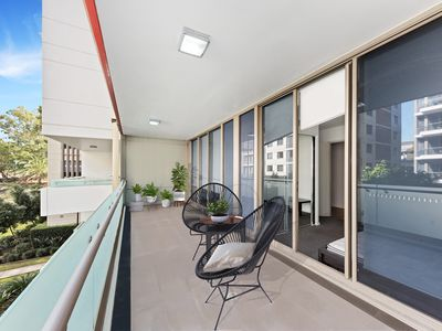 309 / 3 Alma Road, Macquarie Park