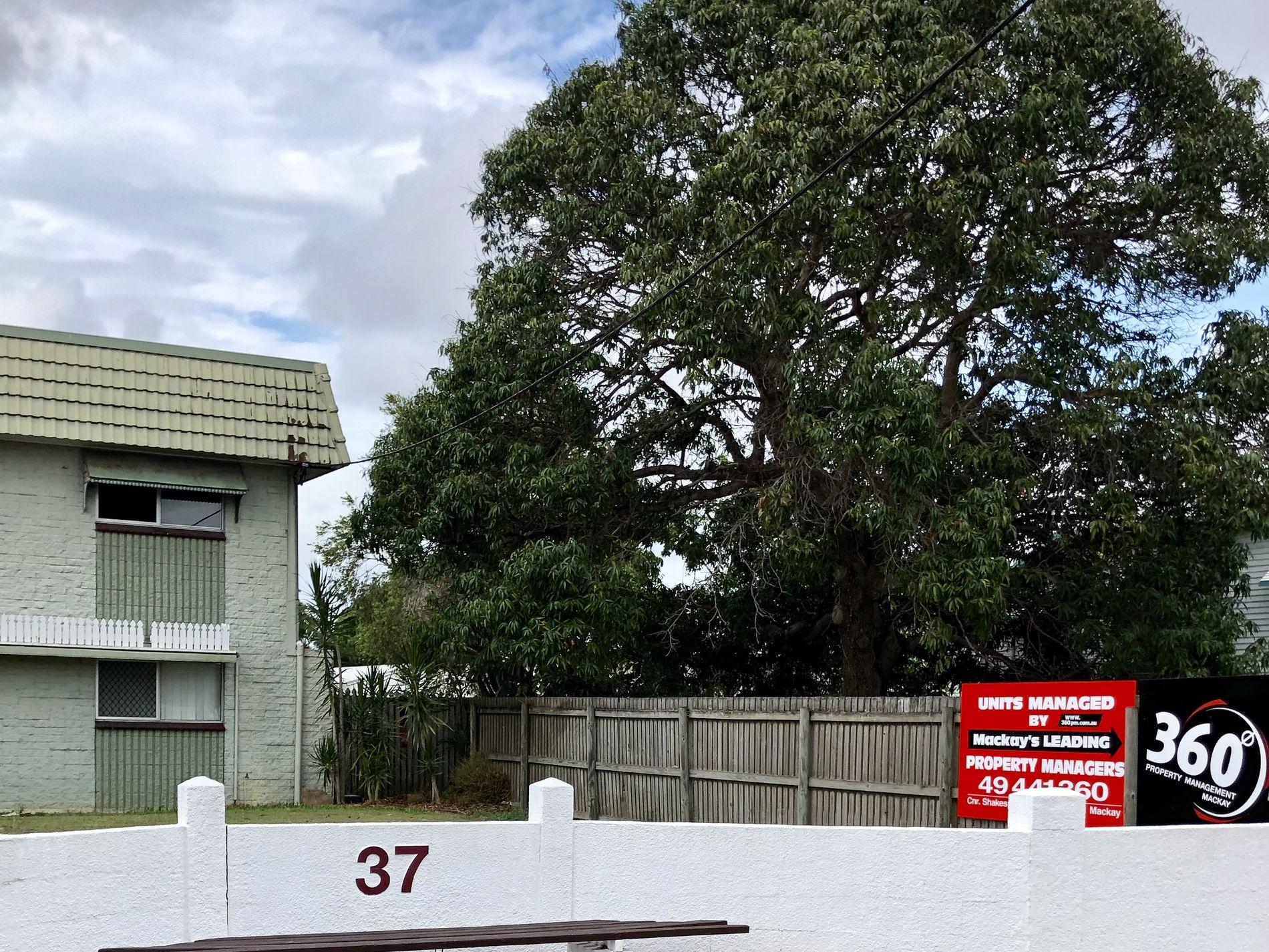 6A / 37 Juliet Street, Mackay