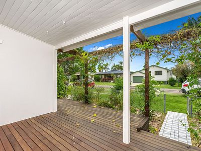 31 New City Road, Mullumbimby
