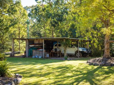 395 Mount Darragh Road, Lochiel