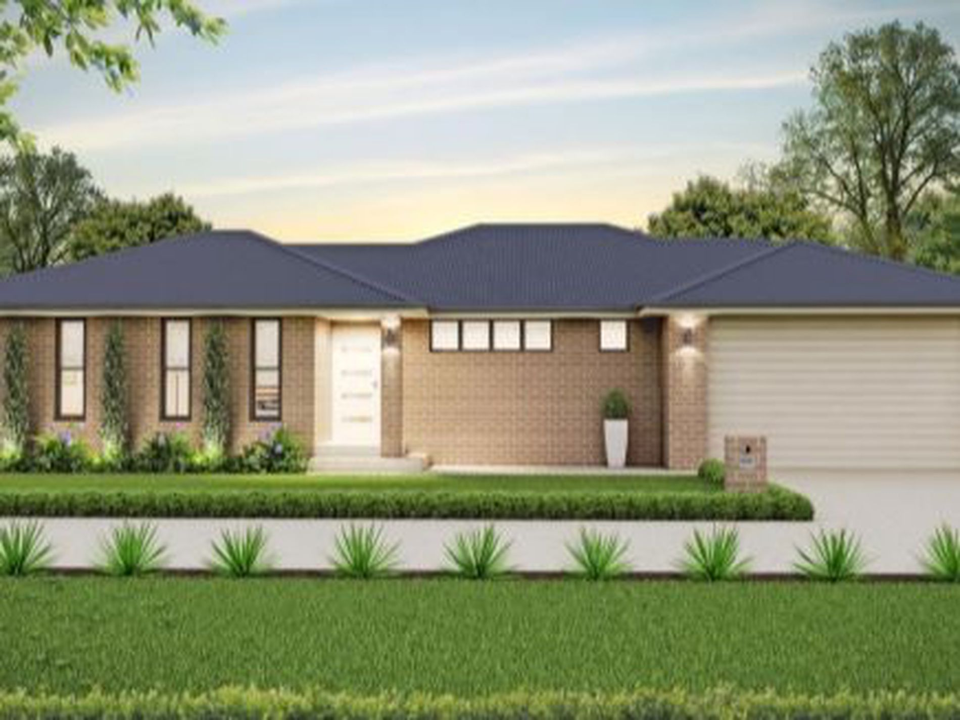 Lot 3 First Ave, Marsden