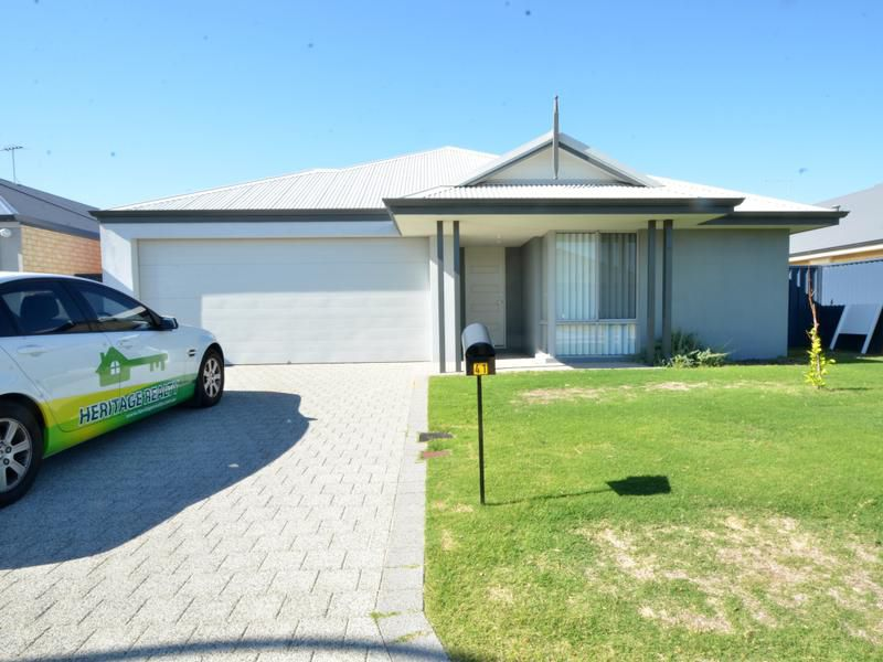 41 Galena Way, Byford