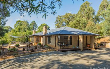1 Ford Road, Emerald