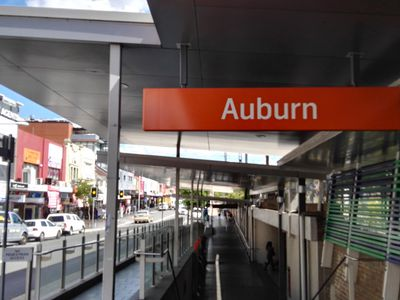 22-30 Station Road, Auburn NSW 2144, Australia, Auburn