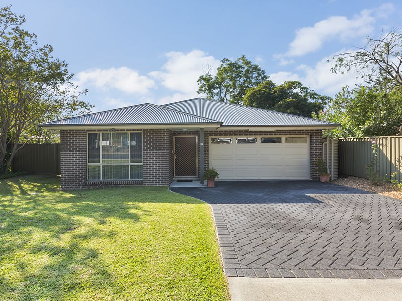 37 Great Western Highway, Blaxland