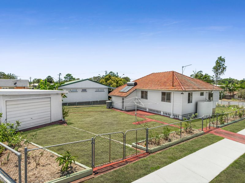 157 Wondall Road, Wynnum West