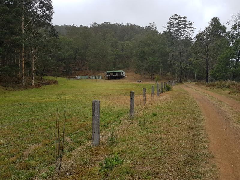257 Burralong Valley Road, Murrays Run