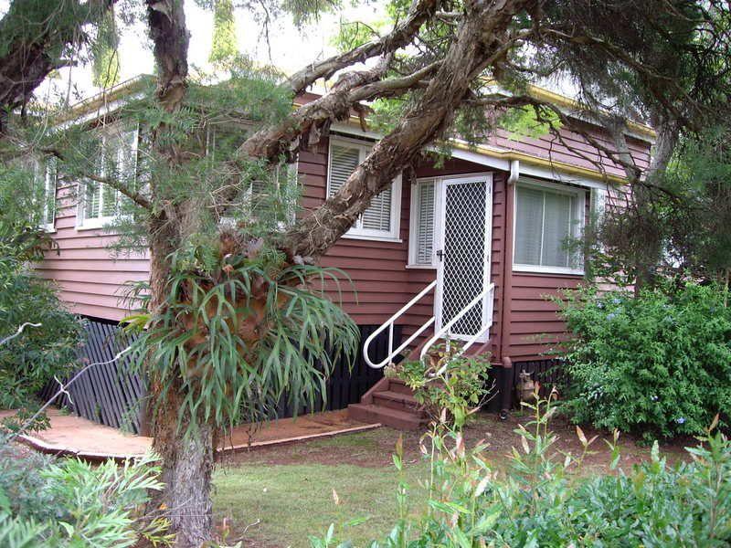 61 Herries, Toowoomba