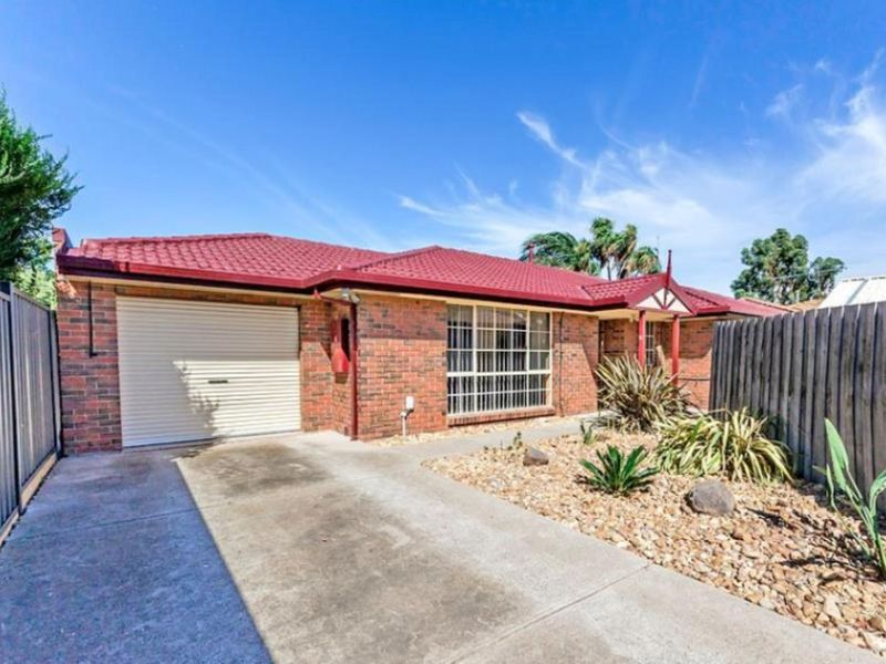 46B Bartlett Crescent, Hoppers Crossing