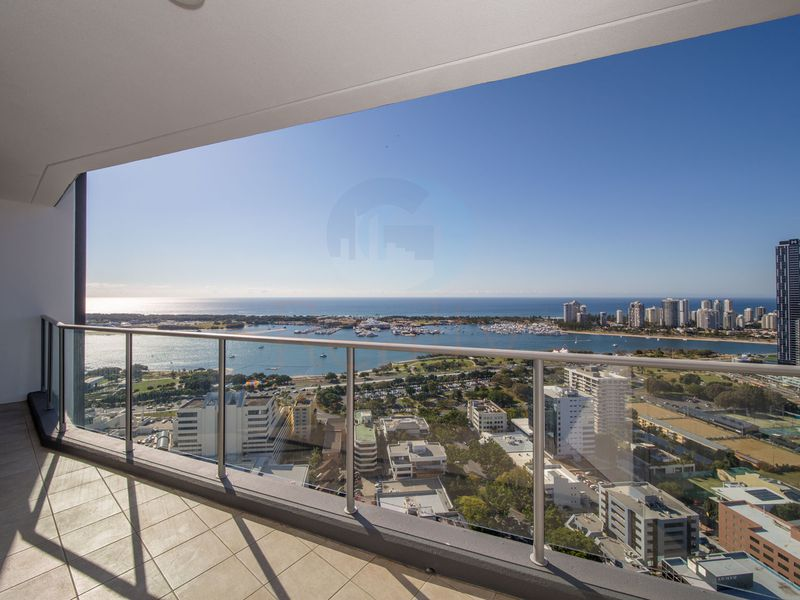 1336 / 56 SCARBOROUGH STREET, Southport