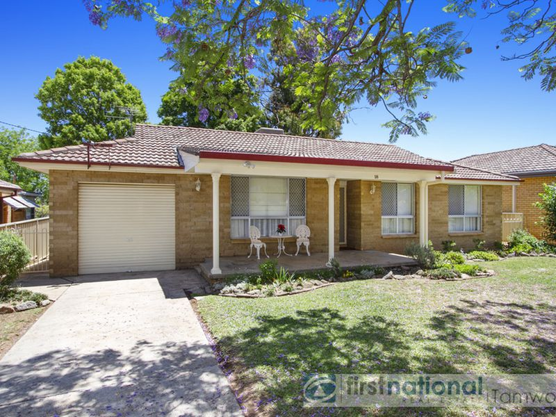 18 Nancy Street, Tamworth