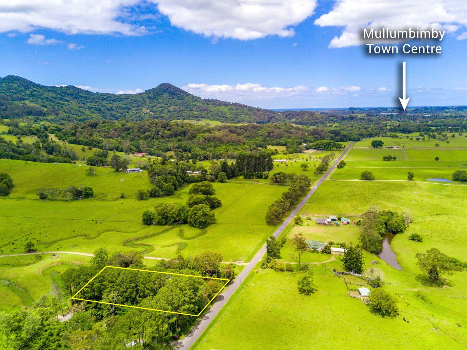 350 Main Arm Road, Mullumbimby