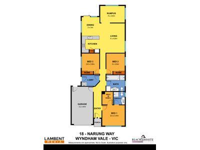 18 Narung Way, Wyndham Vale